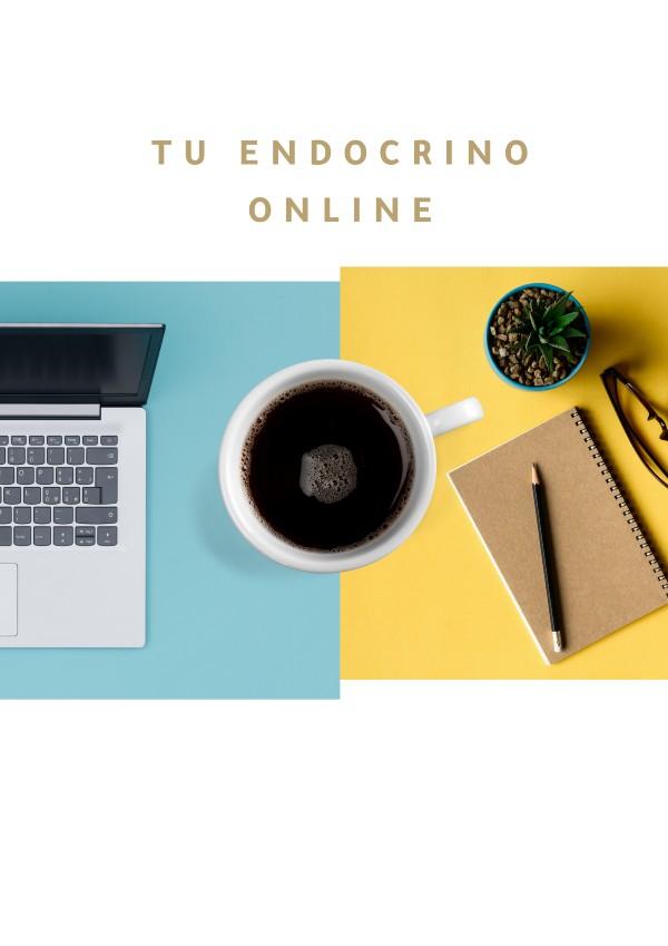 tu endocrino online